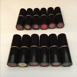 LANCÔME WHOLESALE LIPSTICKS, 12 LOT, GREAT COLORS!